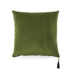 Sierkussen Stuart Green - 45x45cm