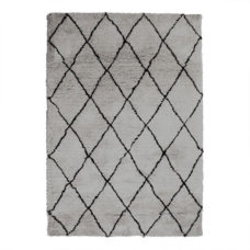 Vloerkleed Rox 200x300 cm - grey