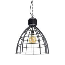 Hanglamp Spark Large 44x39 vintage black