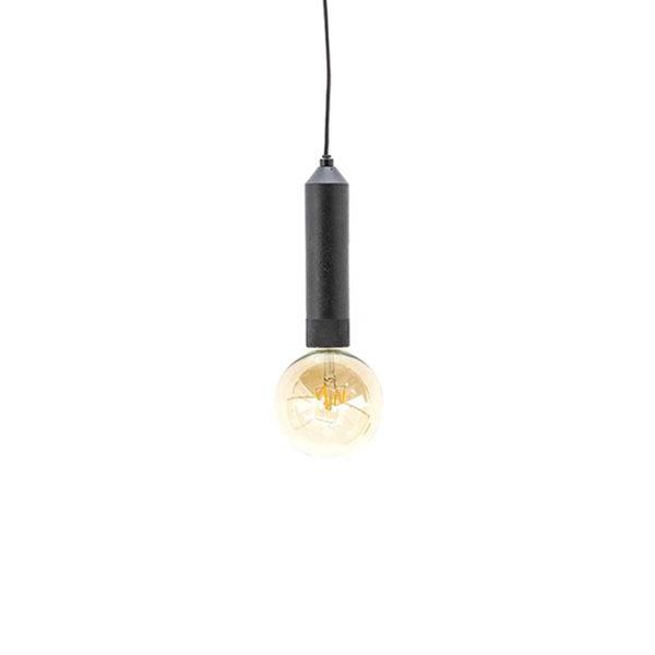 Hanglamp Sobel small - Matte Black