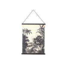 Poster Miyagi Jungle - Small