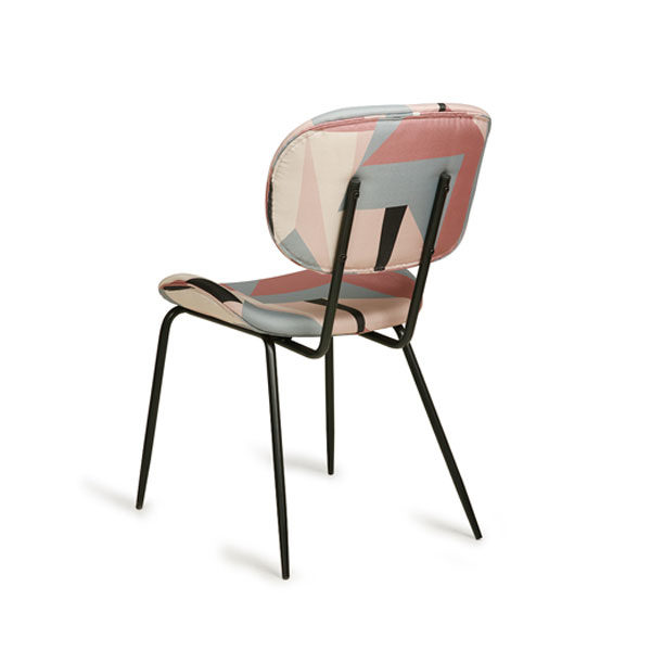 HK Living Dining chair - Printed