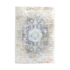 Vloerkleed Venice 160x230cm - Beige/Grey
