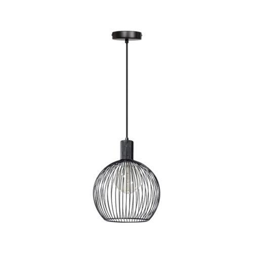 Hanglamp Wire 30cm - Zwart