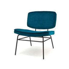 Lounge fauteuil Vice - Ocean