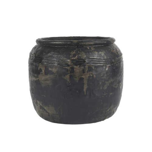 IB Laursen Pot Cesar handgemaakt - 18cm