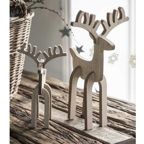 IB Laursen Rendier Rudolph 26cm