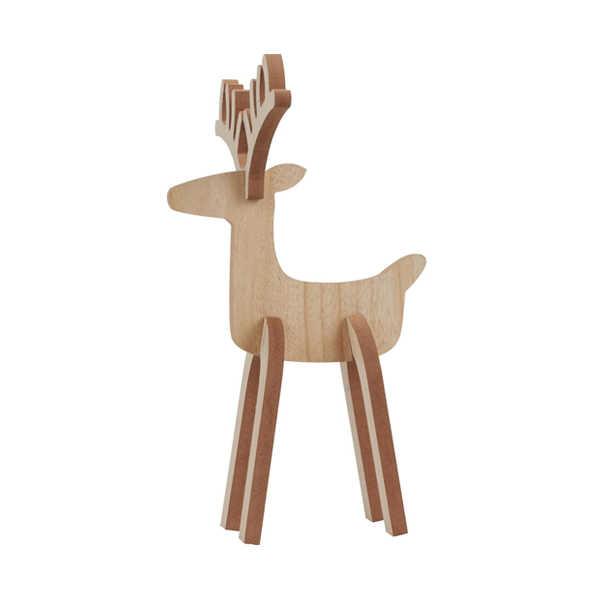 IB Laursen Rendier Rudolph 36cm