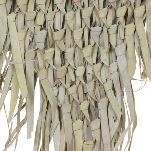 Wandornament palm blad KATIOLA 45x55cm