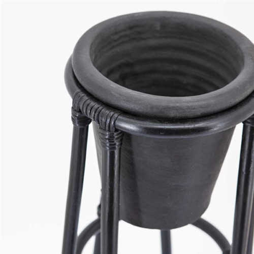 Plantstand Large - Black