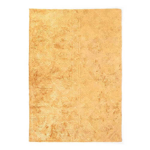 Vloerkleed Madam 160x230cm - Yellow