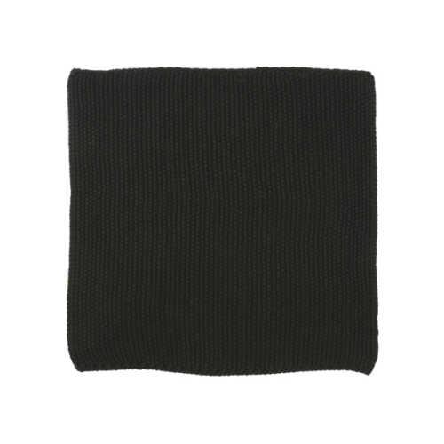 IB Laursen vaatdoekje Mynte - Pure Black