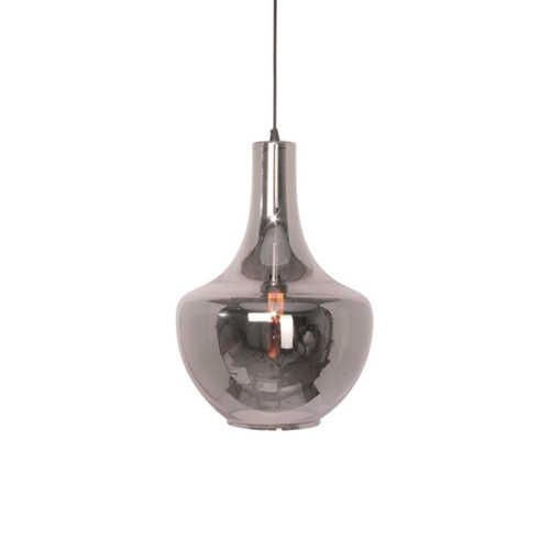 Hanglamp Zaino - Smoke glas