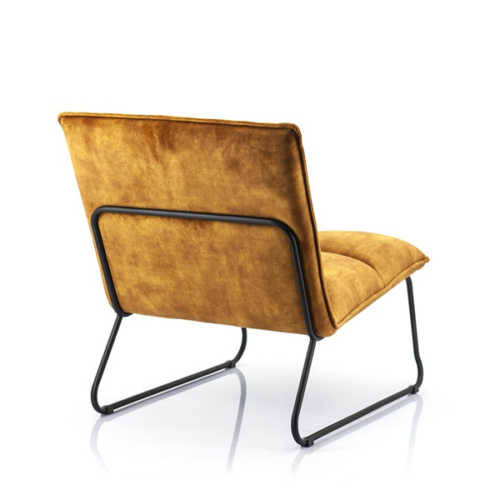 Fauteuil Ruby - Oker Adore