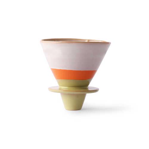 HK Living 70's Koffiefilter - Saturn