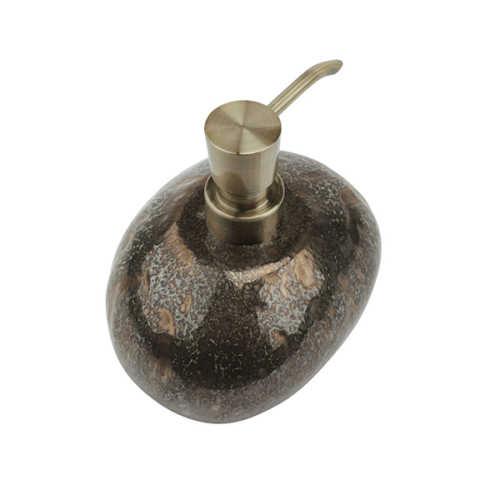 Aquanova - UGO Zeepdispenser Vintage Brons