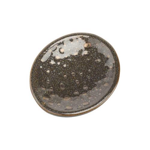 Aquanova - UGO Zeepschaal Vintage Brons