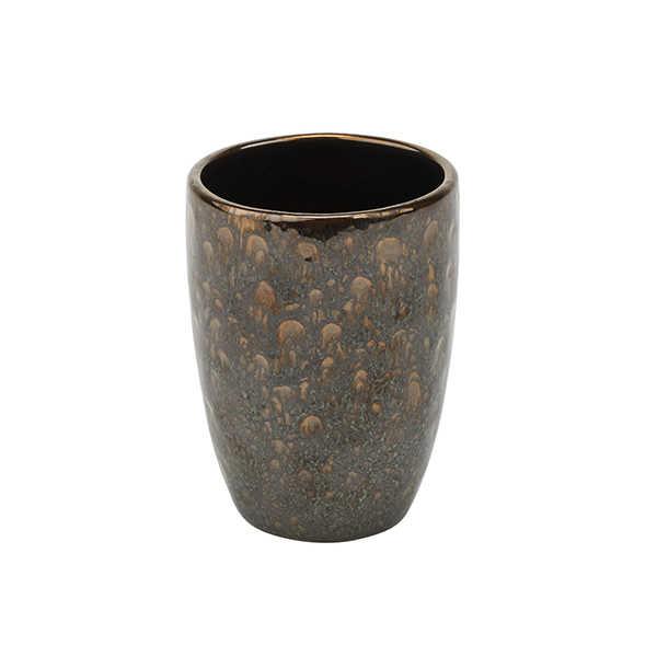 Aquanova - UGO Tandenborstelhouder Vintage Brons