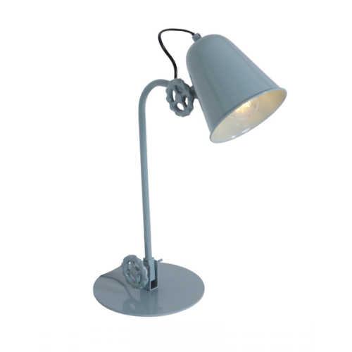 Anne Tafellamp Dolphin - Groen