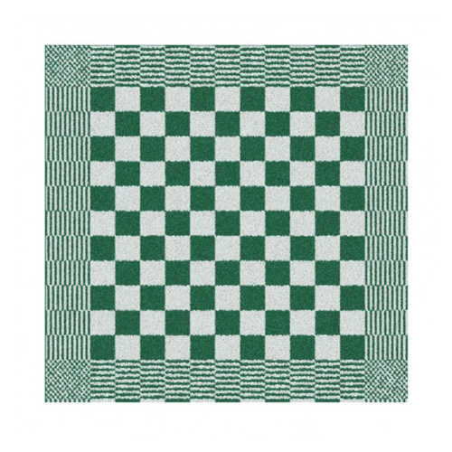 DDDDD keukendoek Barbeque 50x55cm - Groen