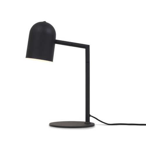 Tafellamp Marseille - Zwart