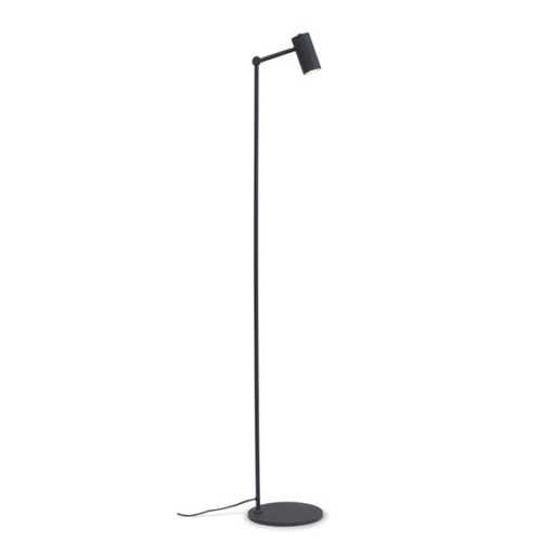 Vloerlamp Montreux - Zwart