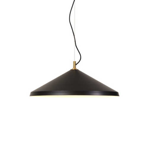 Hanglamp Montreux - Zwart