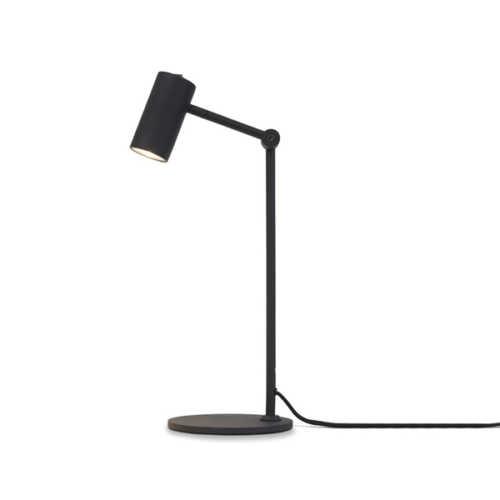 Tafellamp Montreux - Zwart