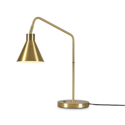 Tafellamp Lyon - Goud