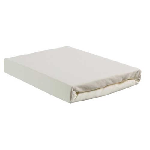 Beddinghouse Percale splittopper hoeslaken - Off-white (diverse maten)