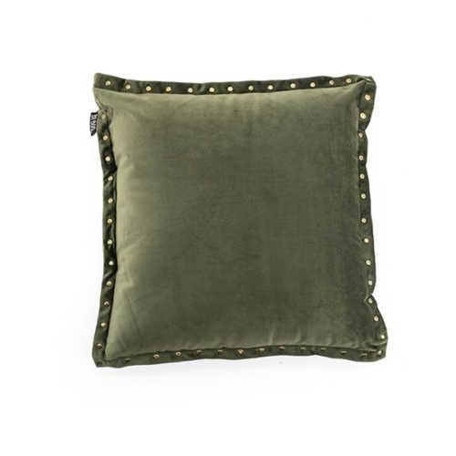 Sierkussen Minx 45x45cm - Green