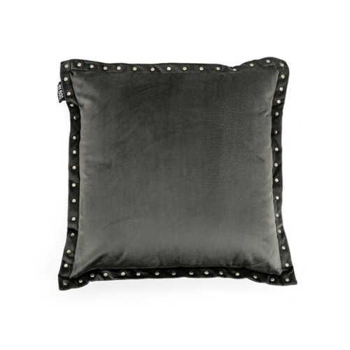 Sierkussen Minx 45x45cm - Black