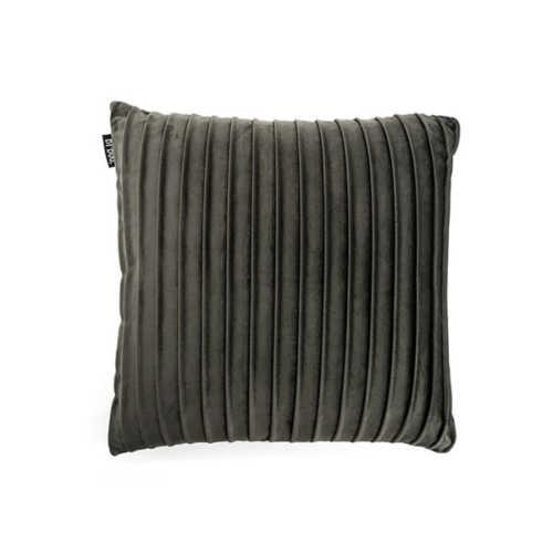 Sierkussen Delight 45x45cm - Black