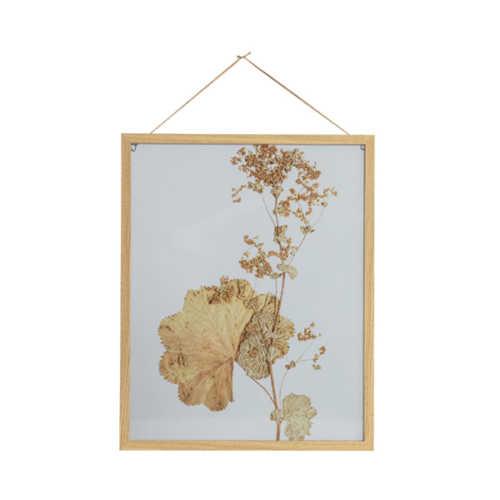 BePureHome Potpourri houten fotolijst - 50x40cm