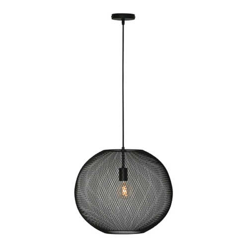 Hanglamp Noa 35cm - Zwart