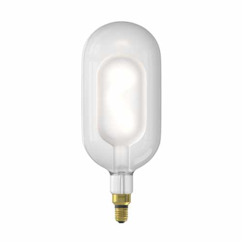 CALEX Sundsvall LED 3W dimbaar - Clear/Frosted