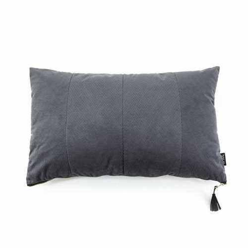 Sierkussen Faith 40x60cm - Grey