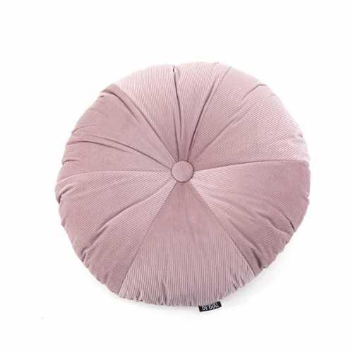 Sierkussen Faith round 50cm - Pink