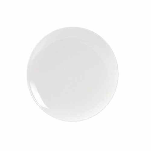 vtwonen Ontbijtbord 20cm - Wit