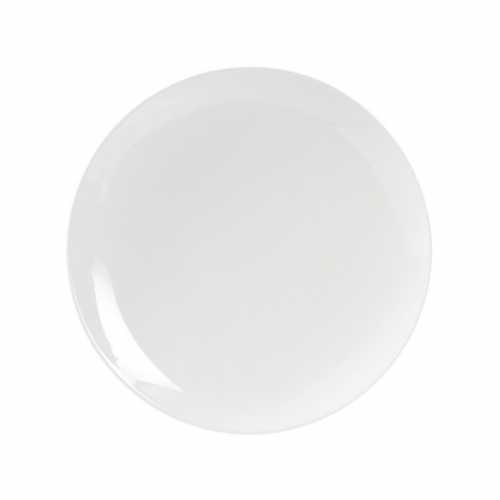 vtwonen Dinerbord 25,5cm - Wit