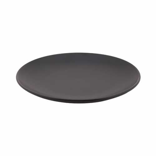 vtwonen Ontbijtbord 20cm - Zwart