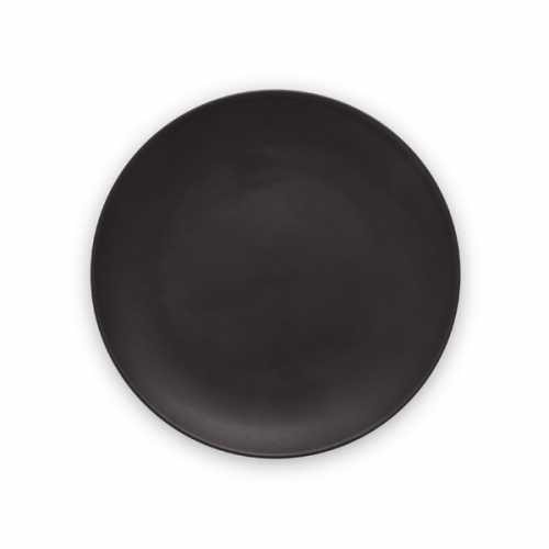 vtwonen Bord 23cm - Zwart