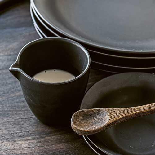 vtwonen Melkkan Small 150ml - Zwart