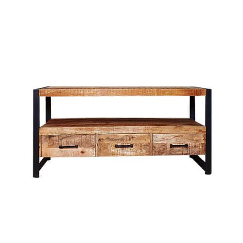 TV-meubel Janique mangohout - 150cm