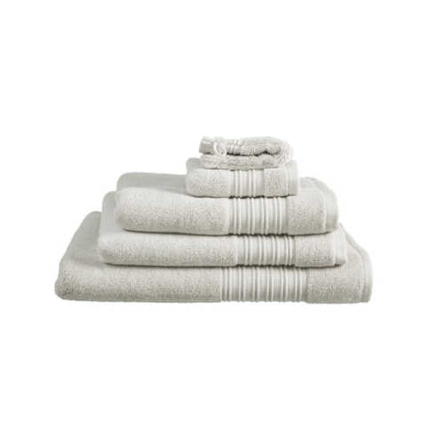 Sheer Handdoek Large (60x110cm) - Zand