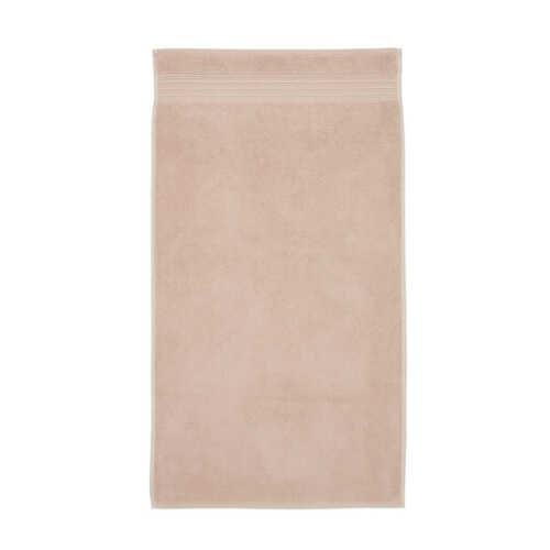 Sheer Handdoek Large (60x110cm) - Zacht Roze