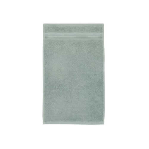 Sheer Gastendoek (30x50cm) - Groen