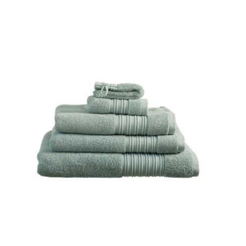 Sheer Handdoek Large (60x110cm) - Groen