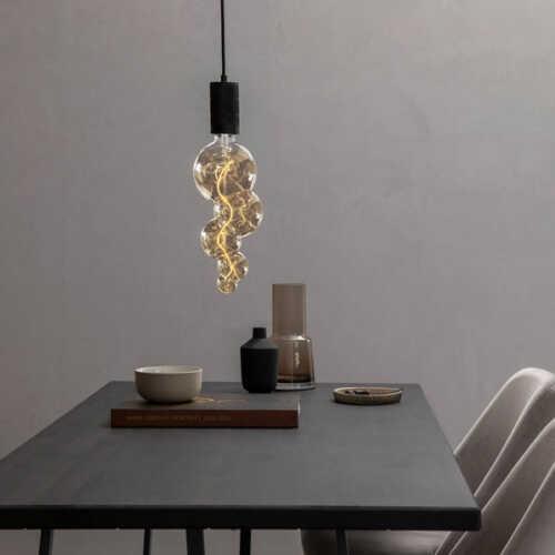 CALEX Alicante LED 4W dimbaar - Gold