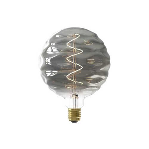 CALEX Bilbao LED 4W dimbaar - Titanium